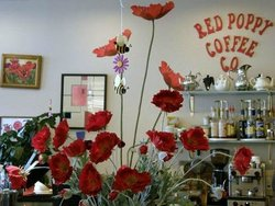 Red Poppy Coffee Co