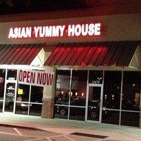 Asian Yummy House