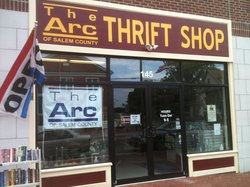 The Arc of Salem County Thrift Shop