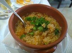 Restaurante Aguas Livres