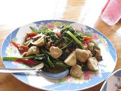 Kyaw Swa Restaurant