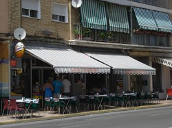 Bar-Restaurante CASA PATRICK