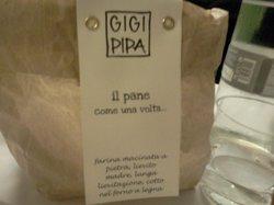 Pizzeria Gigi Pipa