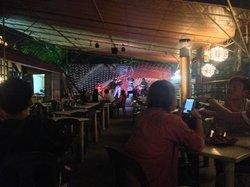Tonyo's Bar & Restaurant
