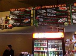 Pizzelle di North Beach