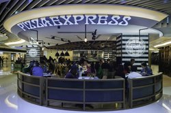 Pizza Express New Town Plaza