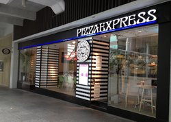 Pizza Express Quarry Bay