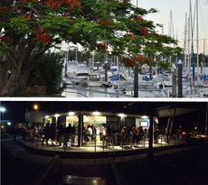 Queensland Cruising Yacht Club