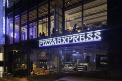 PizzaExpress(永豐街)