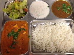 Great India Cafe - Woodland Hills