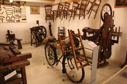 Museo del Falegname Tino Sana