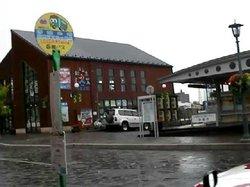 ペイストリー スナッフルス金森洋物館店