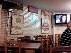 Bar e Restaurante Maria Fumaça
