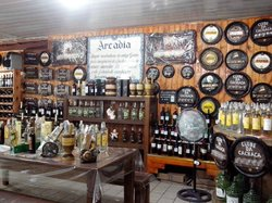 Arcadia Lanches