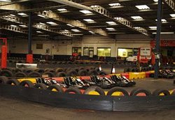 F1K Indoor Karting