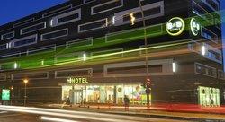 漢堡-阿爾托那B&B酒店