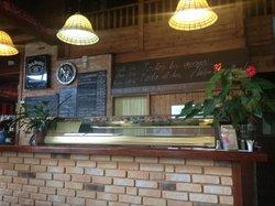 Restaurante Los Pinos