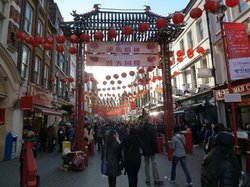 London Chinatown Experience