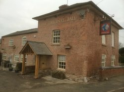 Original Ball Inn