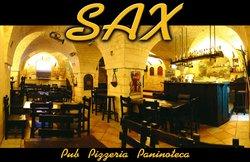 Sax Risto Pub Pizzeria Pucceria