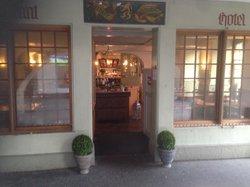 Restaurant Hotel Zunfthaus Zu Metzgern