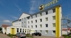 B&B Hotel Koeln-Airport