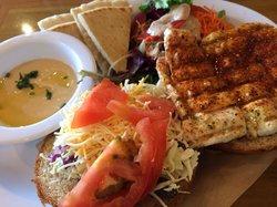 Malibu Fish Grill