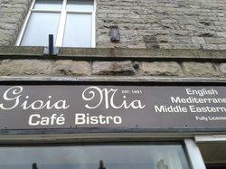 Gioia Mia Cafe