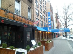 Blind Pig Bar
