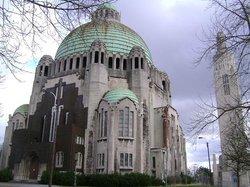 Eglise du Sacré-Cœur