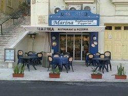 Marina Restaurant - Ta Marshall