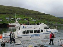 Sjoferðir (Skuvadal)