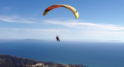 Malibu Paragliding & Paramotor
