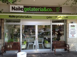‪Naiko Gelateria & co.‬