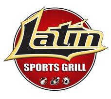 Latin Sports Grill
