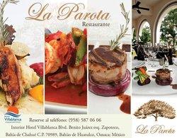 El Restaurante y Bar del Hotel Villablanca
