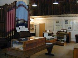 Estey Organ Museum