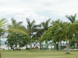 Parque De Coqueiros