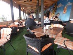 Nad Urom Caffe Bar