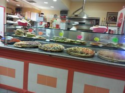 Pizzeria Nettuno
