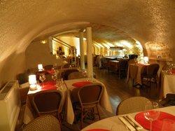 Restaurant La Voute