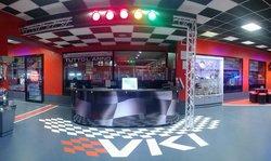 VKI - Vicenza Kart Indoor