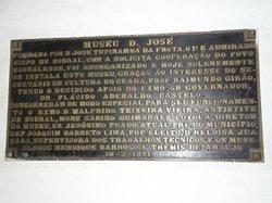 Dom Jose Museum