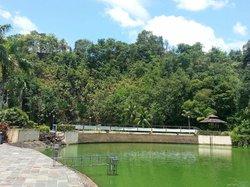Taman Bukit Aup Jubilee Park
