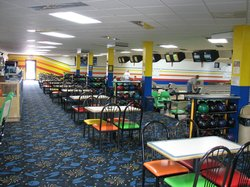 Warpath Bowling Lanes