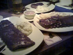 Outback Steakhouse - Shopping Vitoria