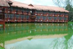 Peladang Setiu Agro Resort