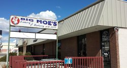 Big Moe's Eatery and Bakery