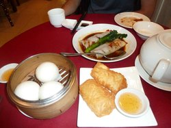 Siang Ping Loh Chinese Restaurant
