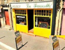 Restaurant la Fauvette